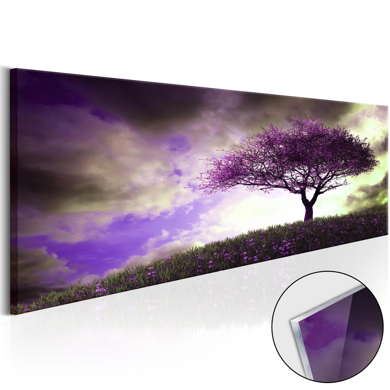 acrylglasbild wandbild kunstdruck bilder baum natur foto. Black Bedroom Furniture Sets. Home Design Ideas