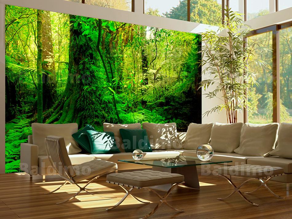 vlies fototapete tapeten wandbilder tapete natur 100403 181 ebay. Black Bedroom Furniture Sets. Home Design Ideas