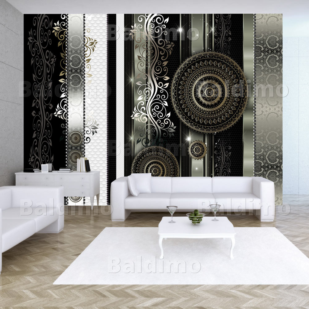 vlies leinwand fototapete xxl wand bilder tapeten abstrakt 10110901 12 ebay. Black Bedroom Furniture Sets. Home Design Ideas