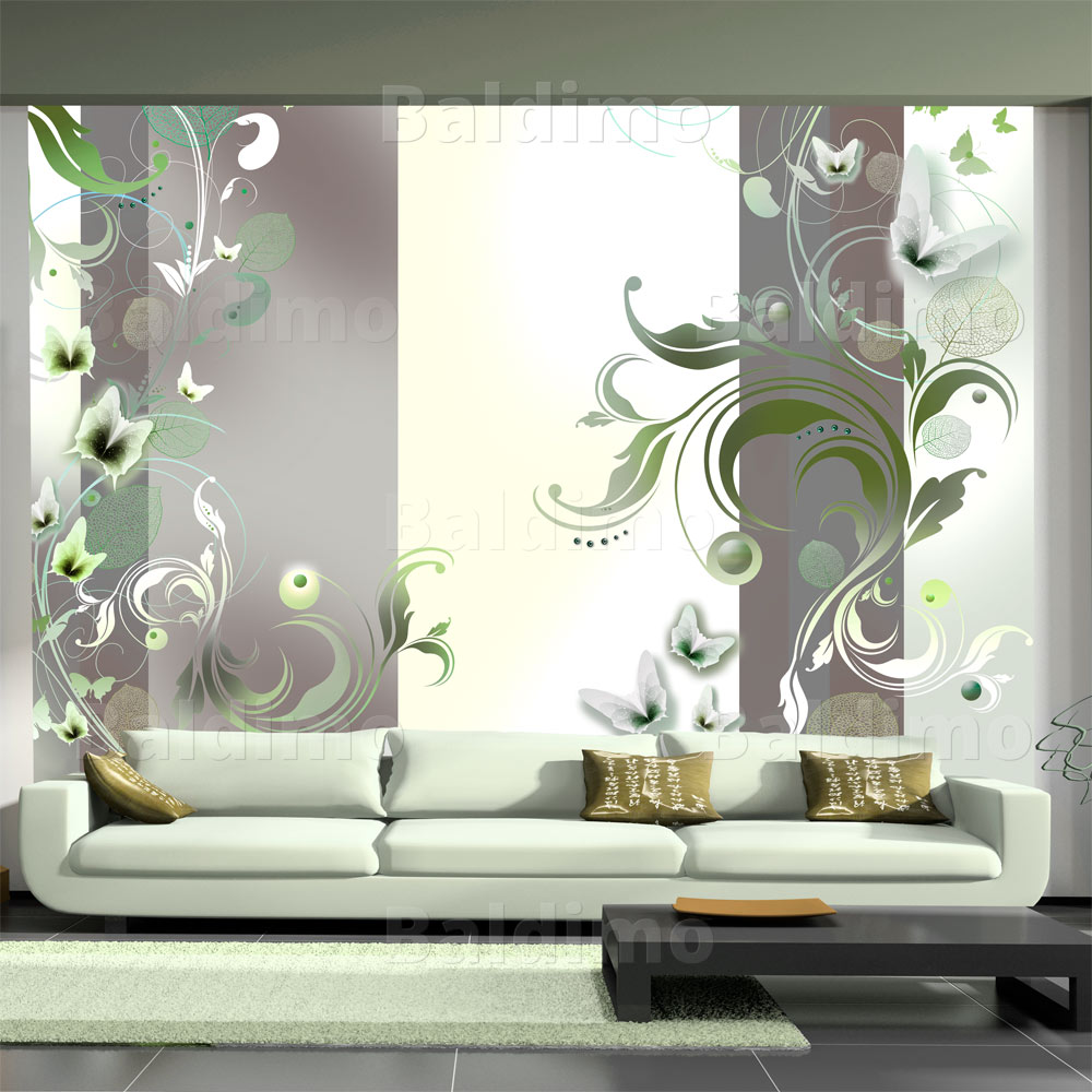 Wallpaper xxl non woven huge photo wall mural art print for Poster mural xxl fleurs