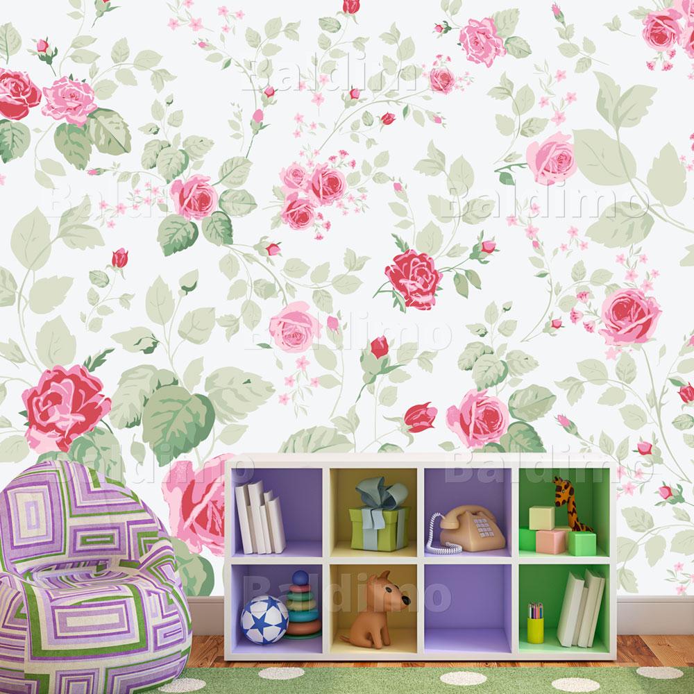 WALLPAPER-XXL-NON-WOVEN-HUGE-PHOTO-WALL-MURAL-ART-PRINT-FLOWERS-10110906-20