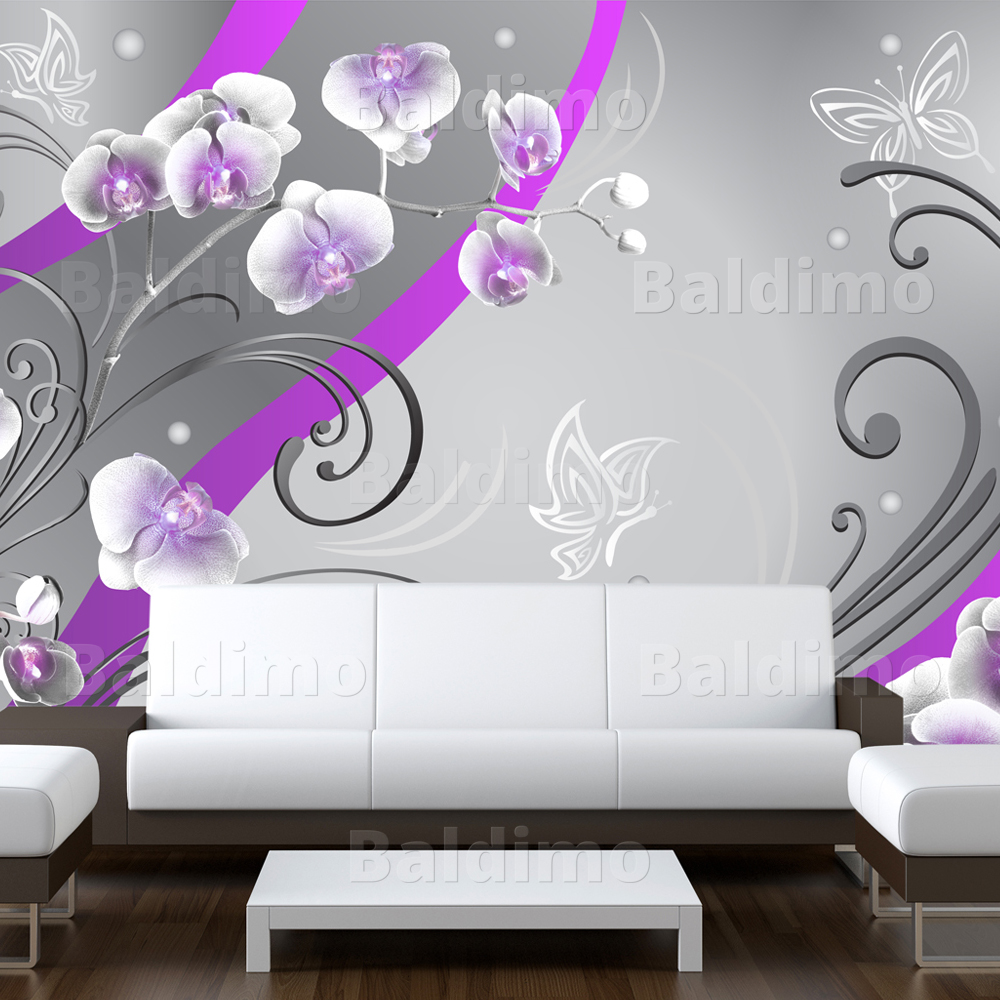 moderne tapeten angebote auf waterige. Black Bedroom Furniture Sets. Home Design Ideas