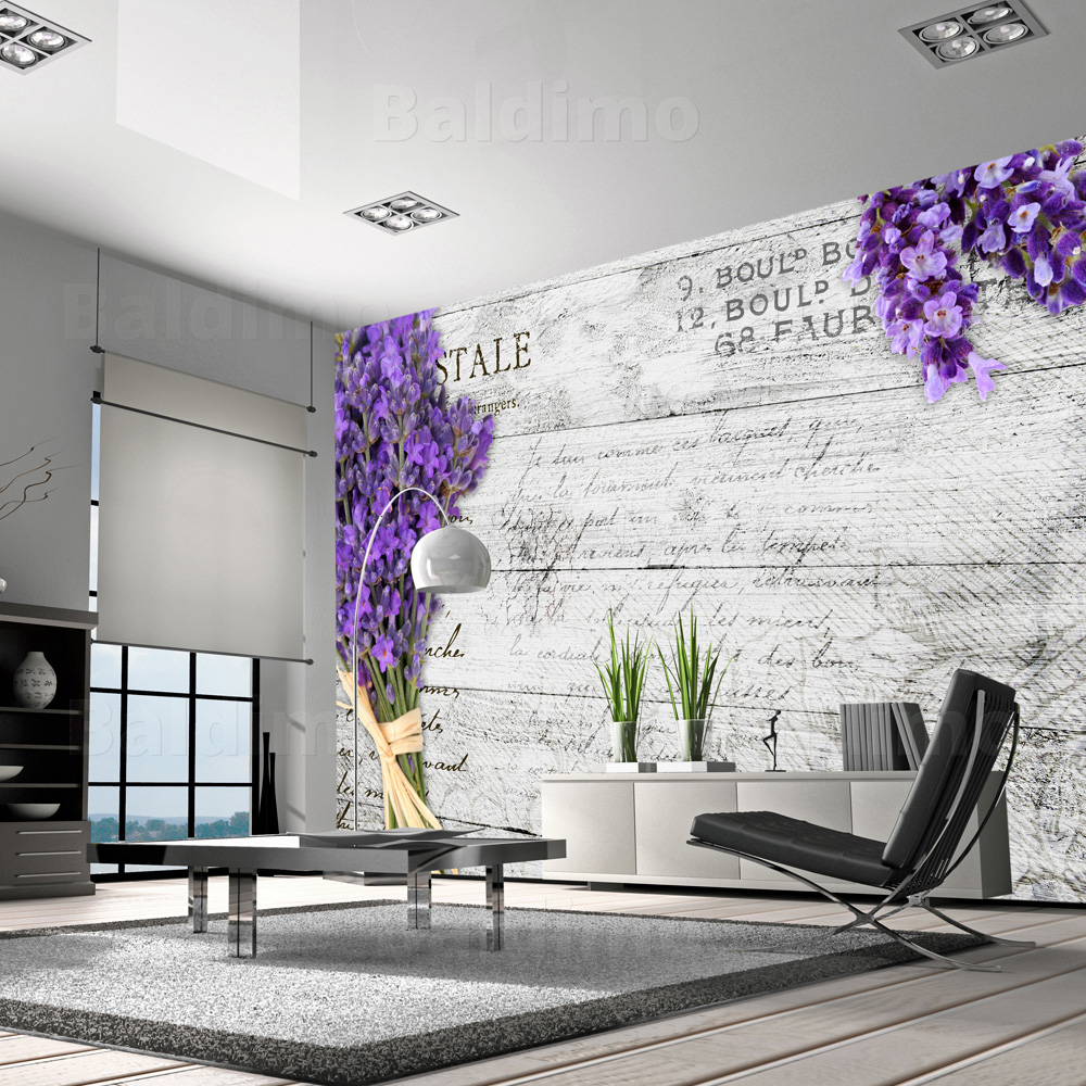 vlies fototapete tapeten xxl wandbilder tapete blumen. Black Bedroom Furniture Sets. Home Design Ideas