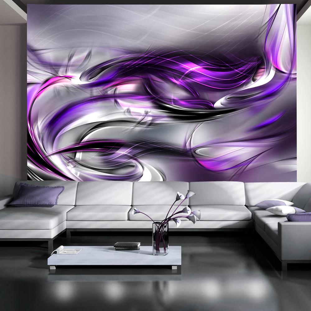 fototapete abstrakt digital grau vlies tapete wandbilder 3 farben a a 0015 a b ebay. Black Bedroom Furniture Sets. Home Design Ideas