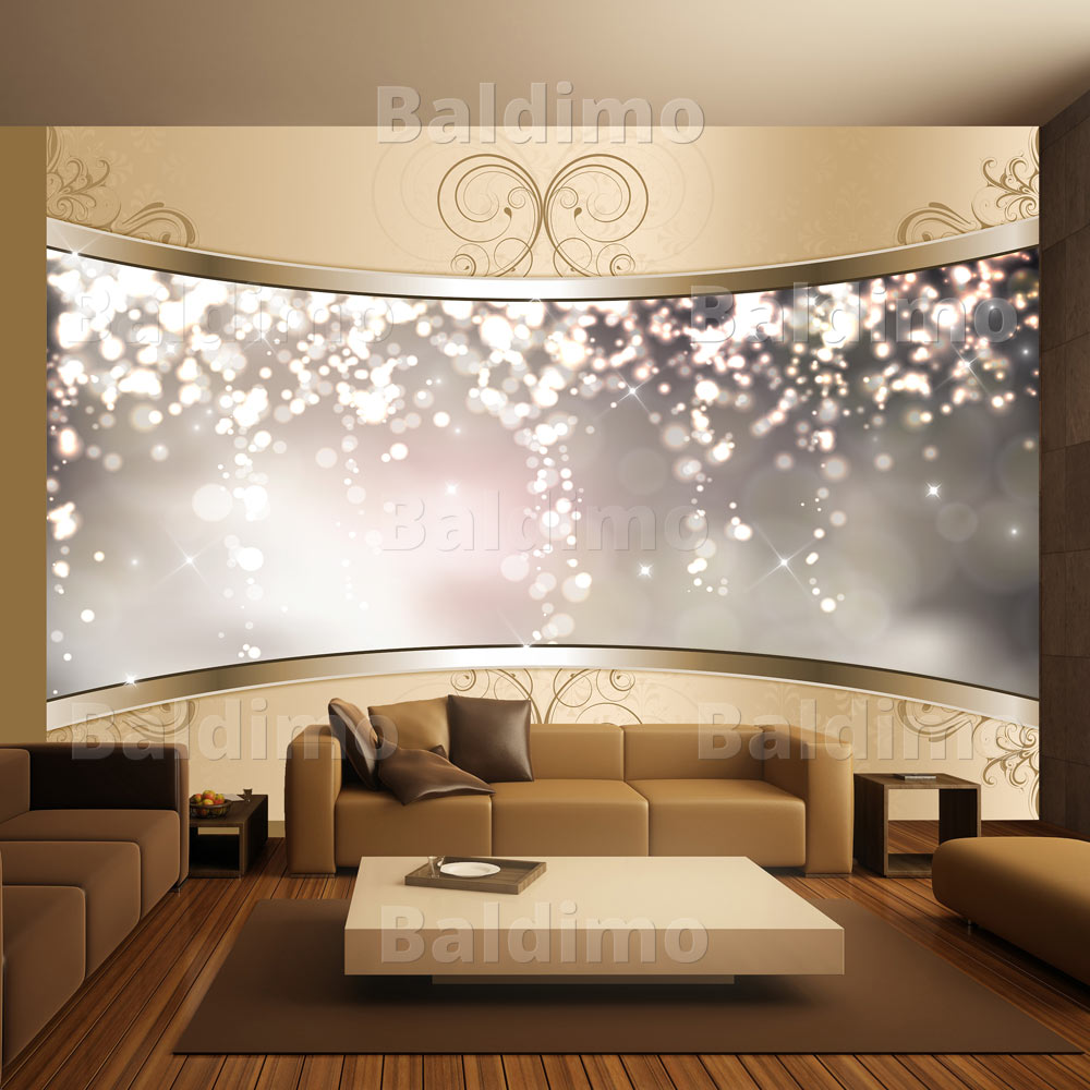vlies fototapete 3 farben zur auswahl tapeten blumen ornament a a 0035 a b ebay. Black Bedroom Furniture Sets. Home Design Ideas
