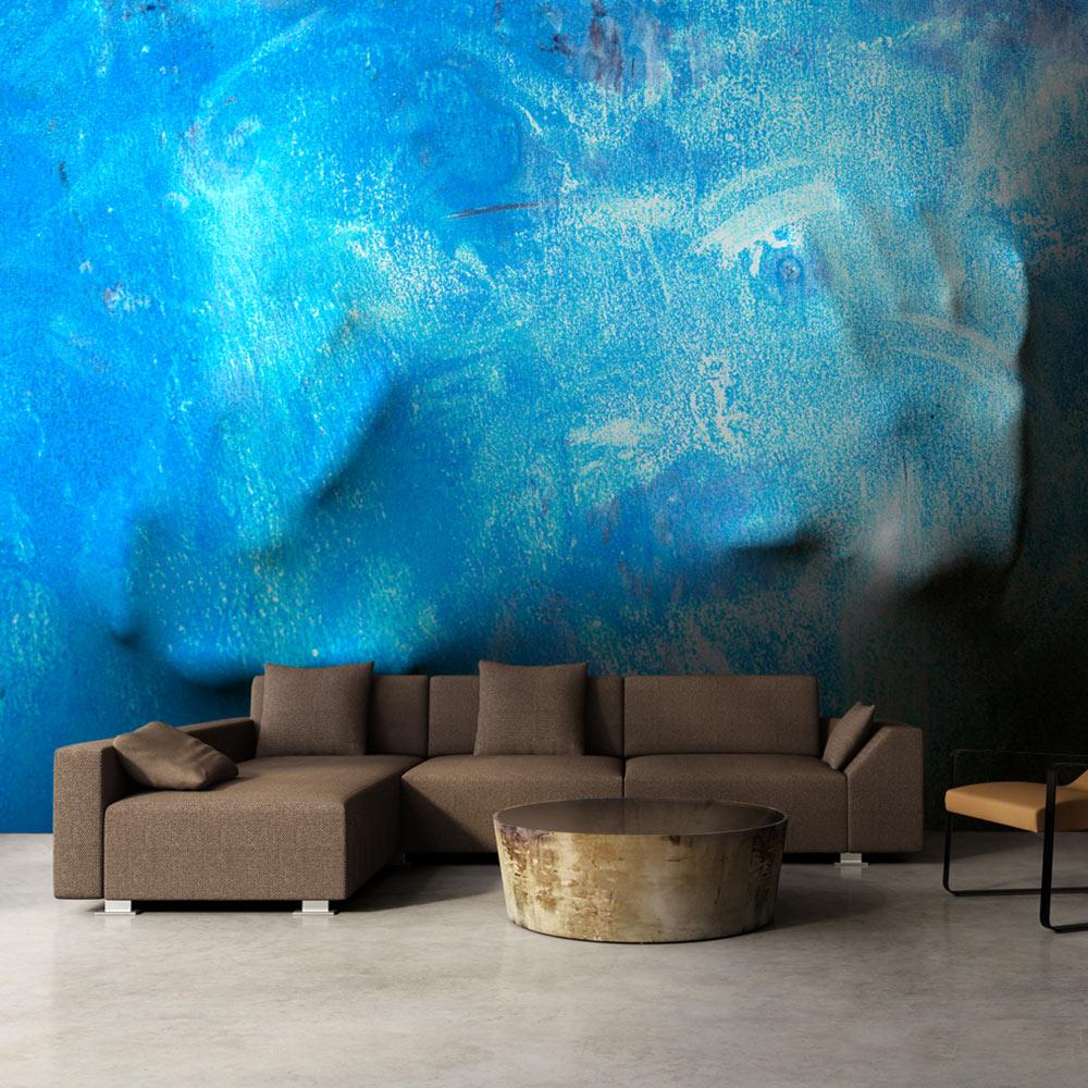 fototapete grau beton abstrakt h nde vlies tapete xxl wandbilder a a 0100 a b ebay. Black Bedroom Furniture Sets. Home Design Ideas