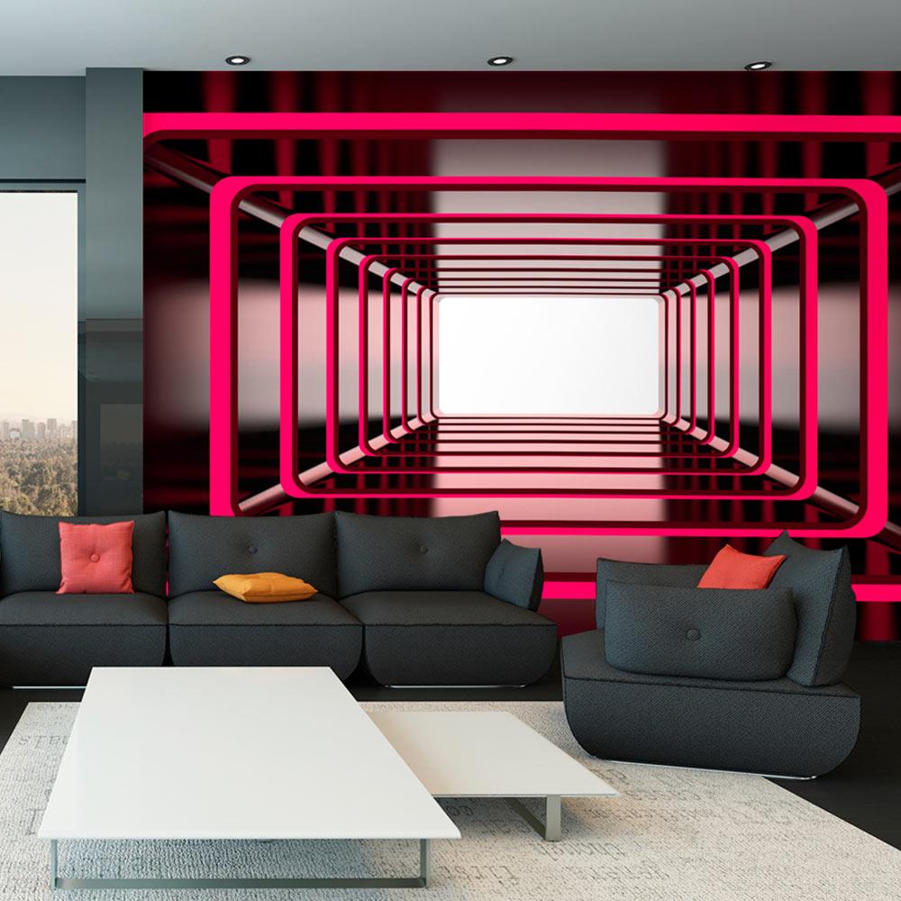 vlies fototapete 3 farben zur auswahl tapeten tunnel. Black Bedroom Furniture Sets. Home Design Ideas