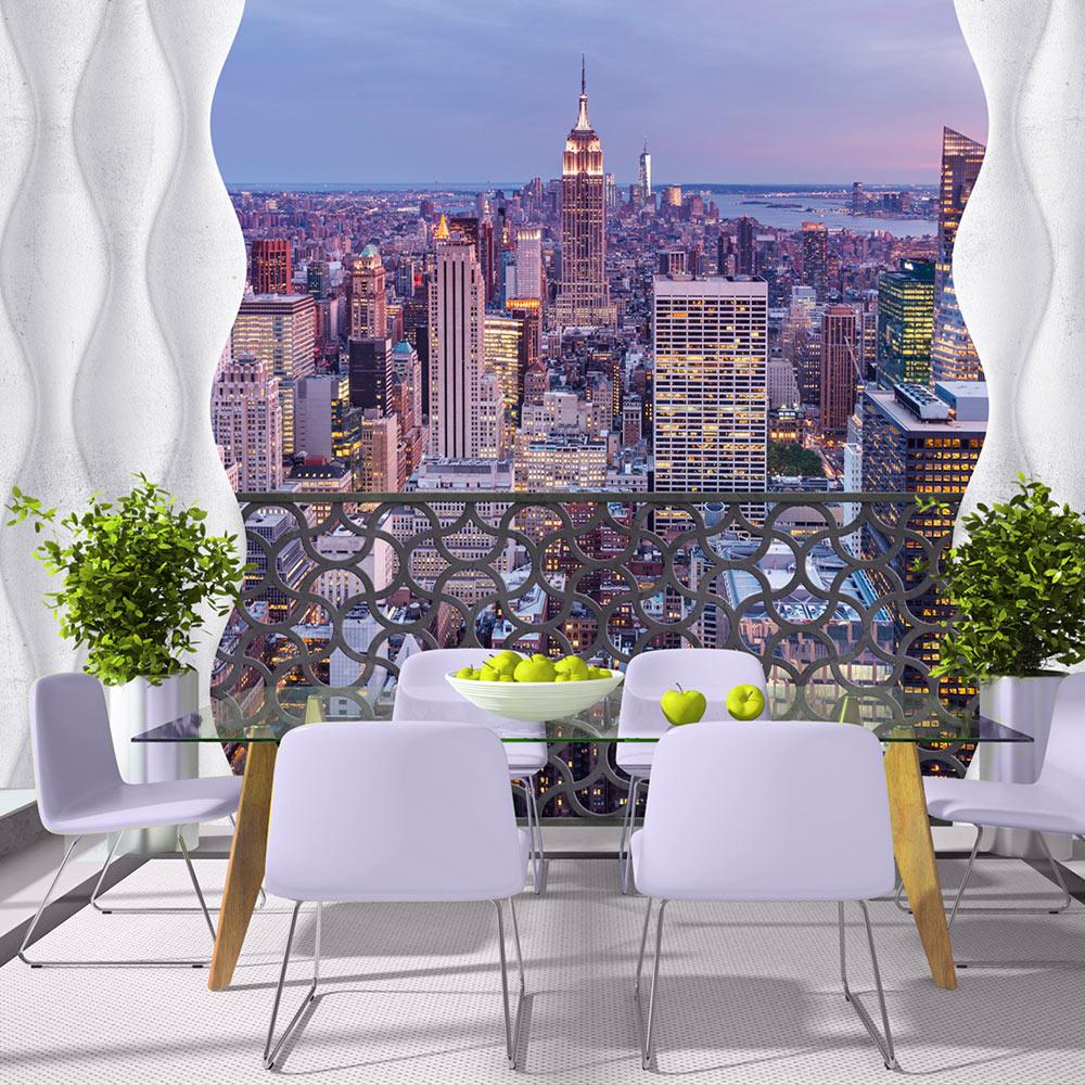 vlies fototapete 3 farben zur auswahl tapeten new york stadt d a 0042 a b ebay. Black Bedroom Furniture Sets. Home Design Ideas