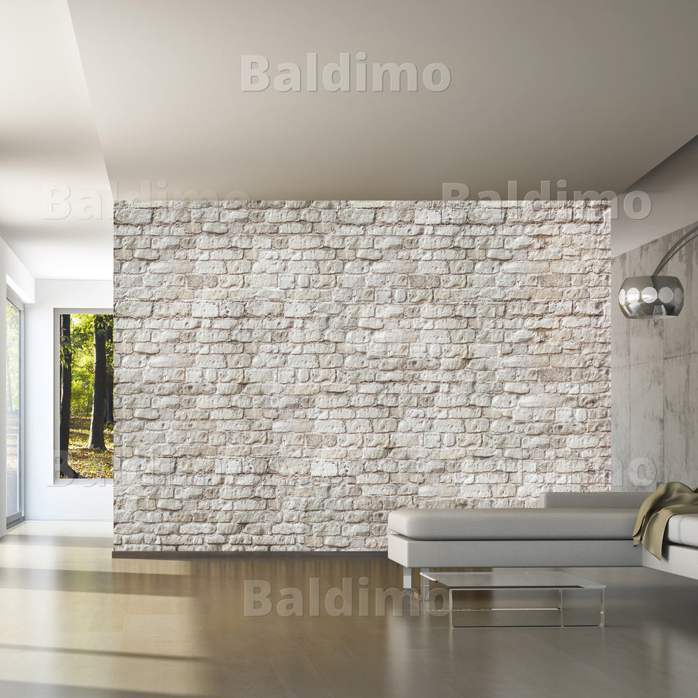 vlies fototapete 3 farben zur auswahl tapeten steine ziegel f a 0004 a b ebay. Black Bedroom Furniture Sets. Home Design Ideas