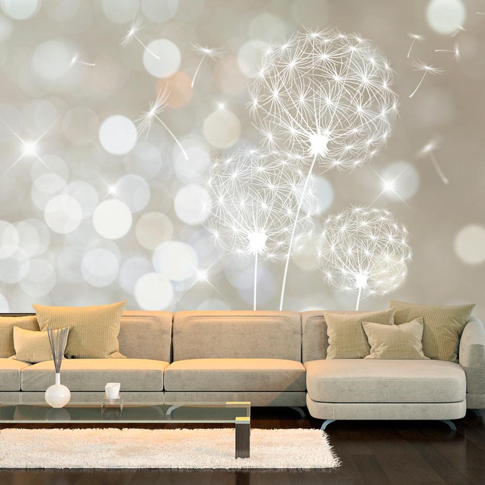 Tapete Wohnzimmer Ideen