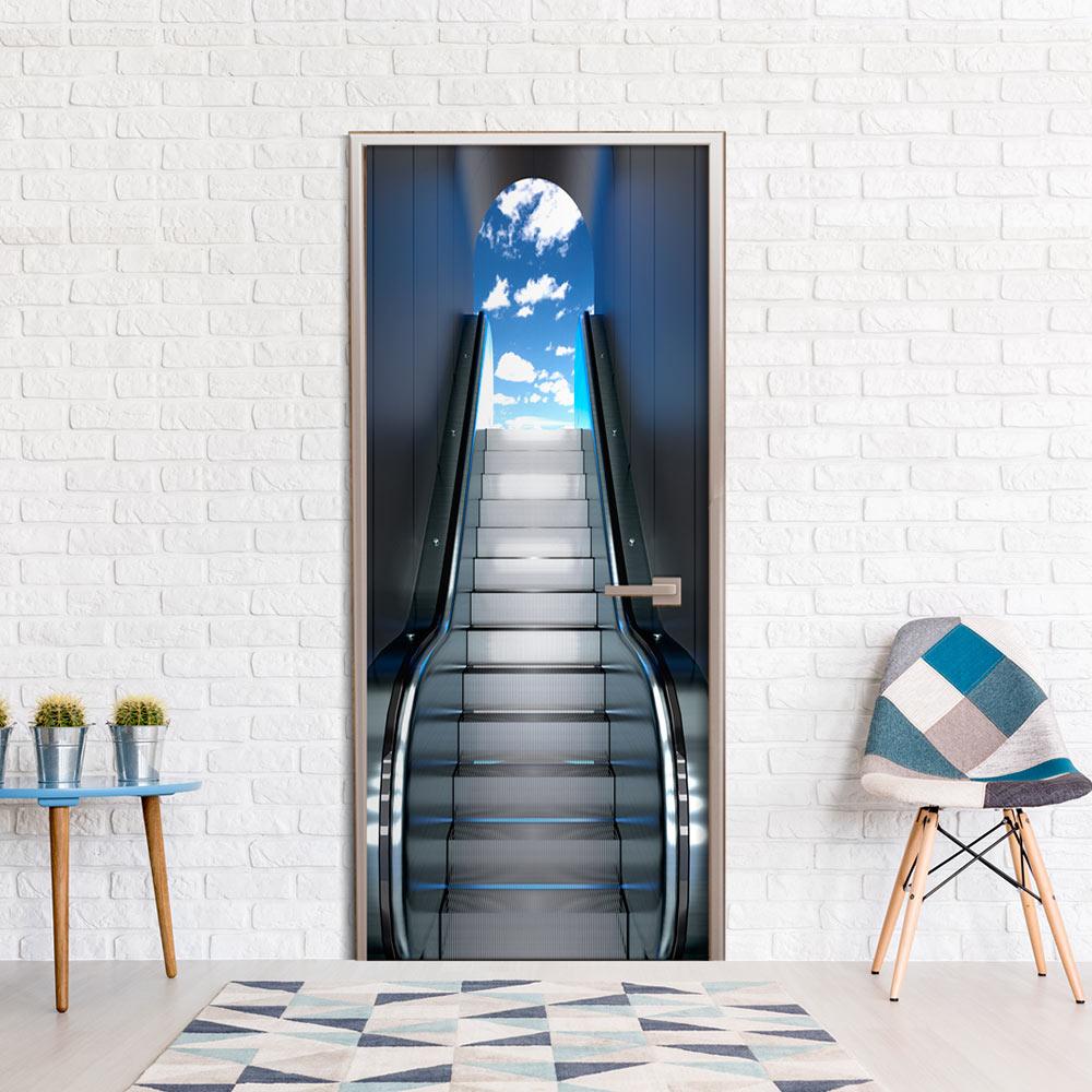 DOOR-WALLPAPER-MURAL-WALLPAPER-DOOR-POSTER-DOOR-STICKER- & DOOR WALLPAPER! MURAL WALLPAPER DOOR POSTER DOOR STICKER FOTO d-B ...