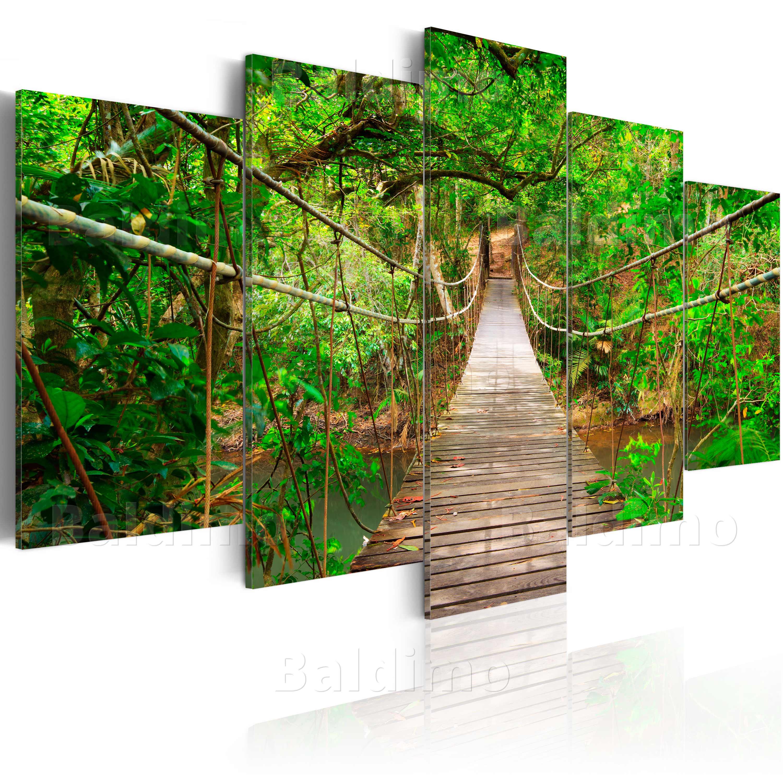 leinwand bilder xxl fertig aufgespannt bild natur 030212 107 ebay. Black Bedroom Furniture Sets. Home Design Ideas