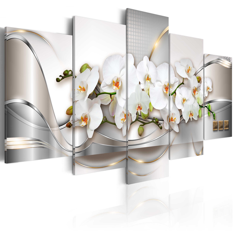impression image sur toile xxl art tableau 2 formats fleurs a a 0004 b n ebay. Black Bedroom Furniture Sets. Home Design Ideas