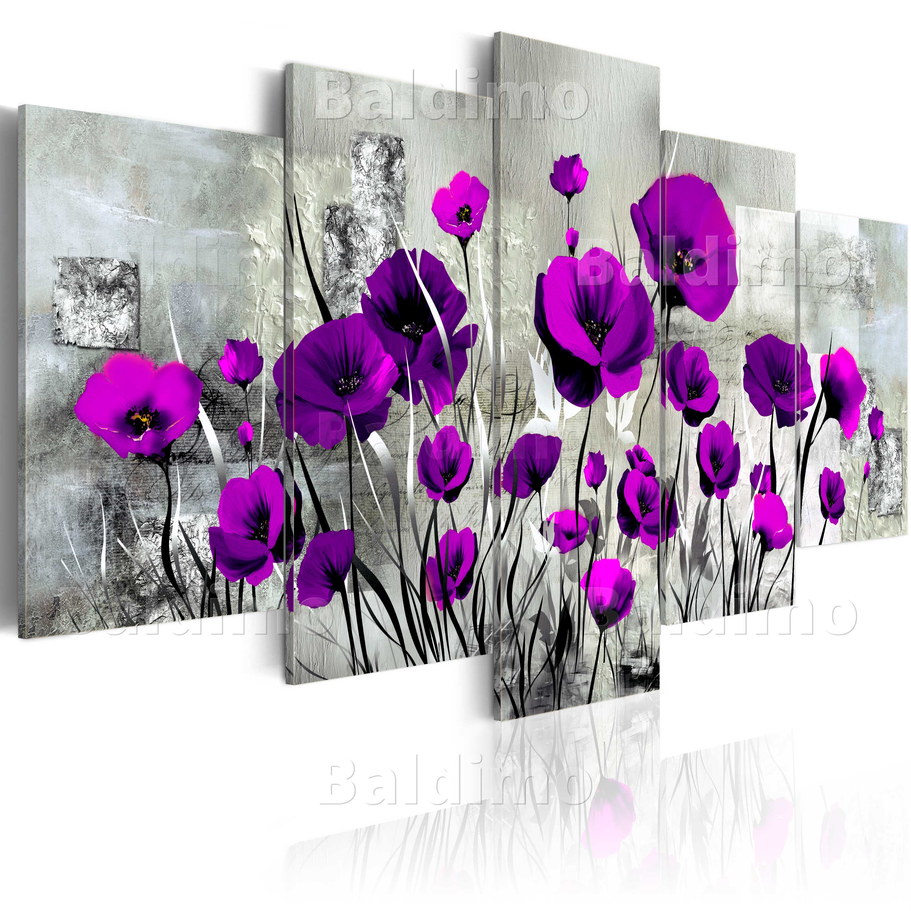 impression image sur toile xxl art tableau 2 formats fleurs b a 0001 b p ebay. Black Bedroom Furniture Sets. Home Design Ideas