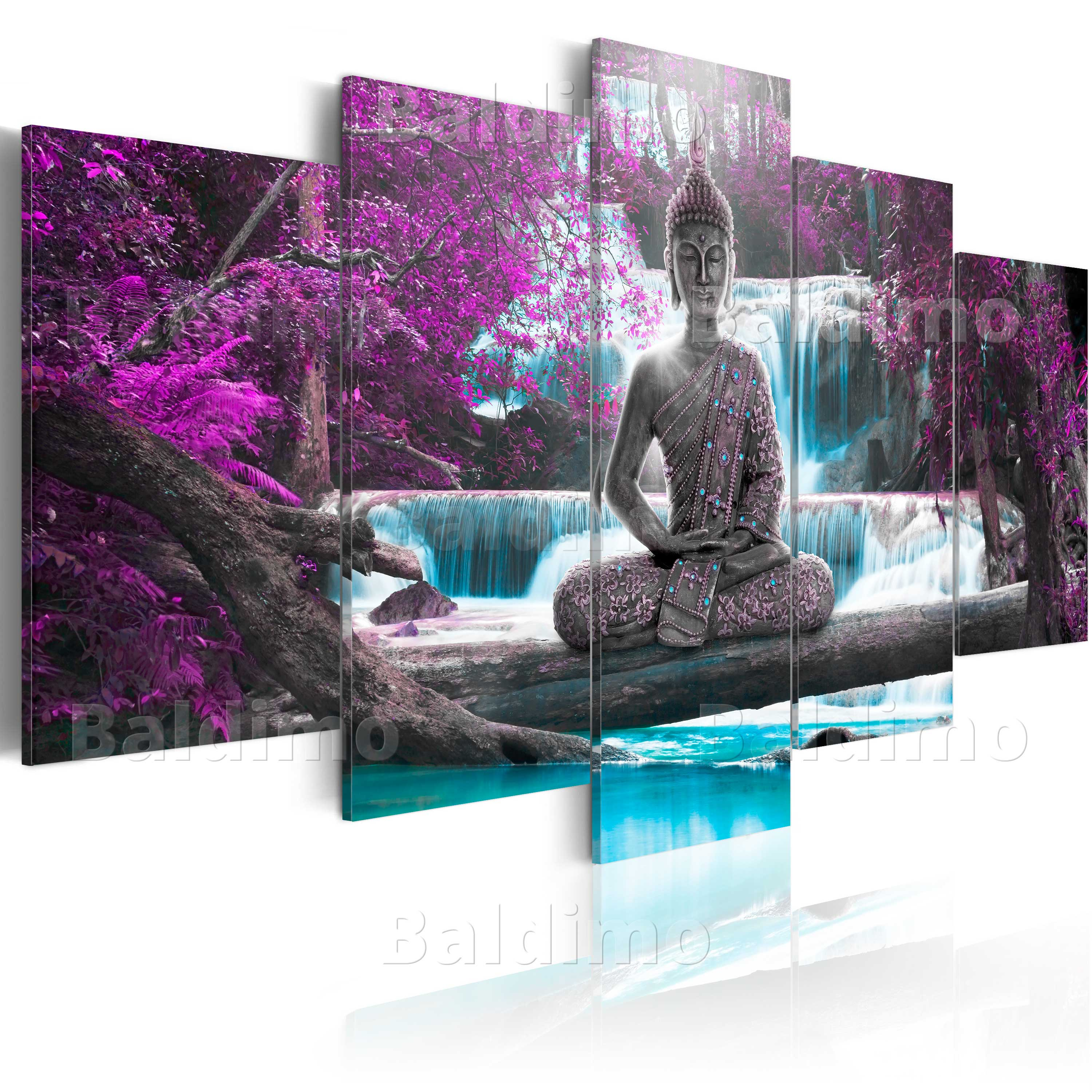leinwand bilder xxl kunstdruck bild wald natur landschaft c a 0021 b n ebay. Black Bedroom Furniture Sets. Home Design Ideas