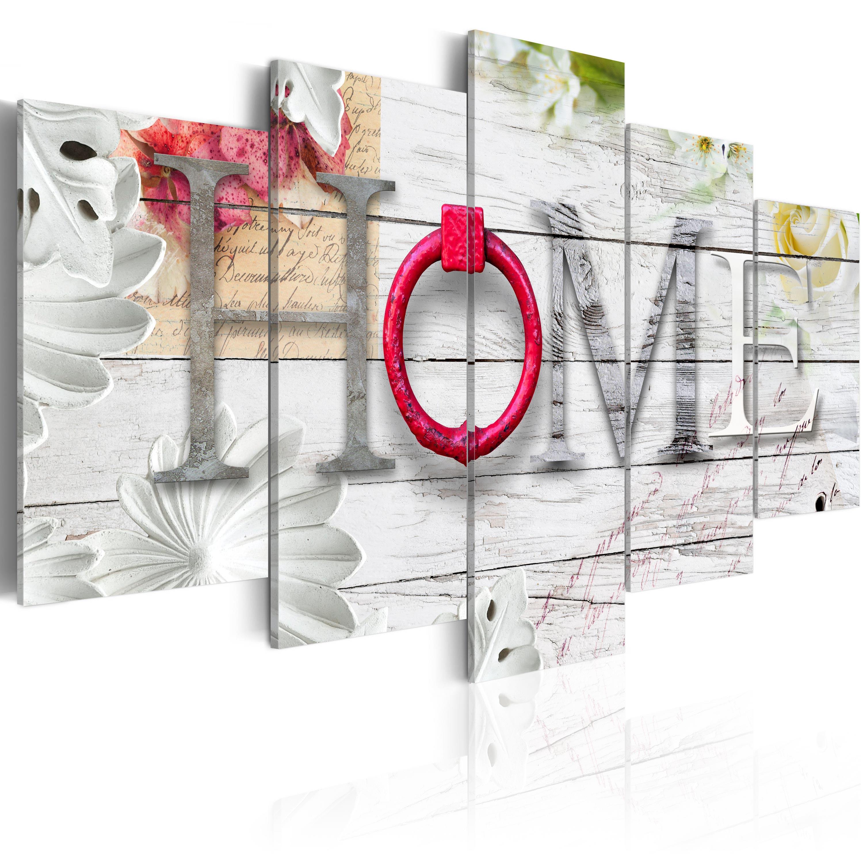 Leinwand bilder xxxl kunstdruck wandbild home bretter for Bilder xxxl