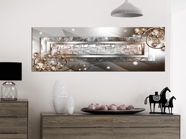 Bilder & Drucke Wandbilder xxl abstrakte Leinwandbilder Leinwand