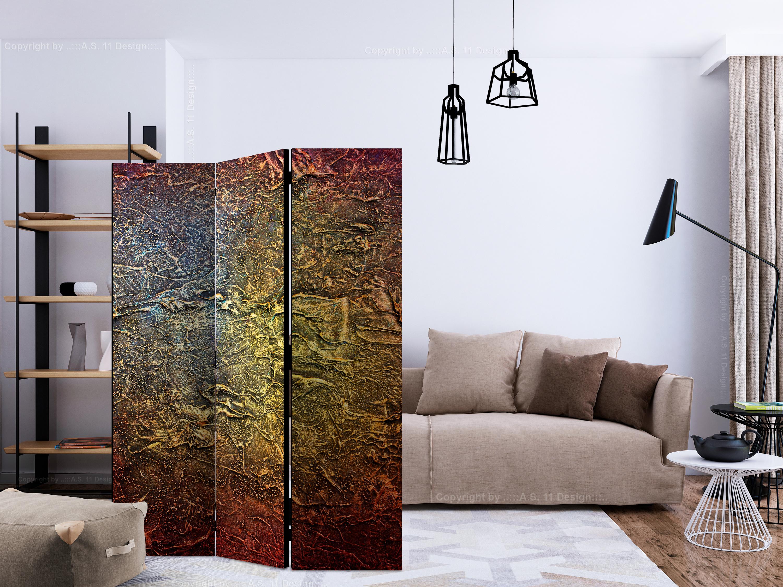 Deko Paravent Raumteiler Trennwand Spanische Wand Sichtschutz f-A-0778-z-c