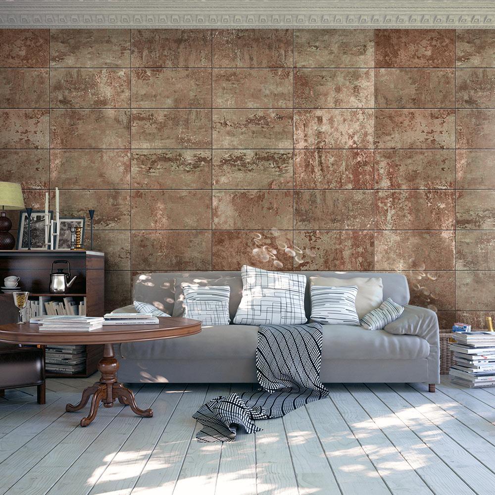 original puro tapete 10m tapetenmuster ohne wiederholung beton f a 0161 j b ebay. Black Bedroom Furniture Sets. Home Design Ideas