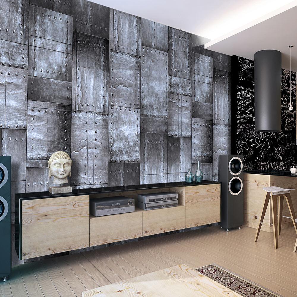 Tapeten wohnzimmer braun: linkrusta tapeten in gastronomie ...