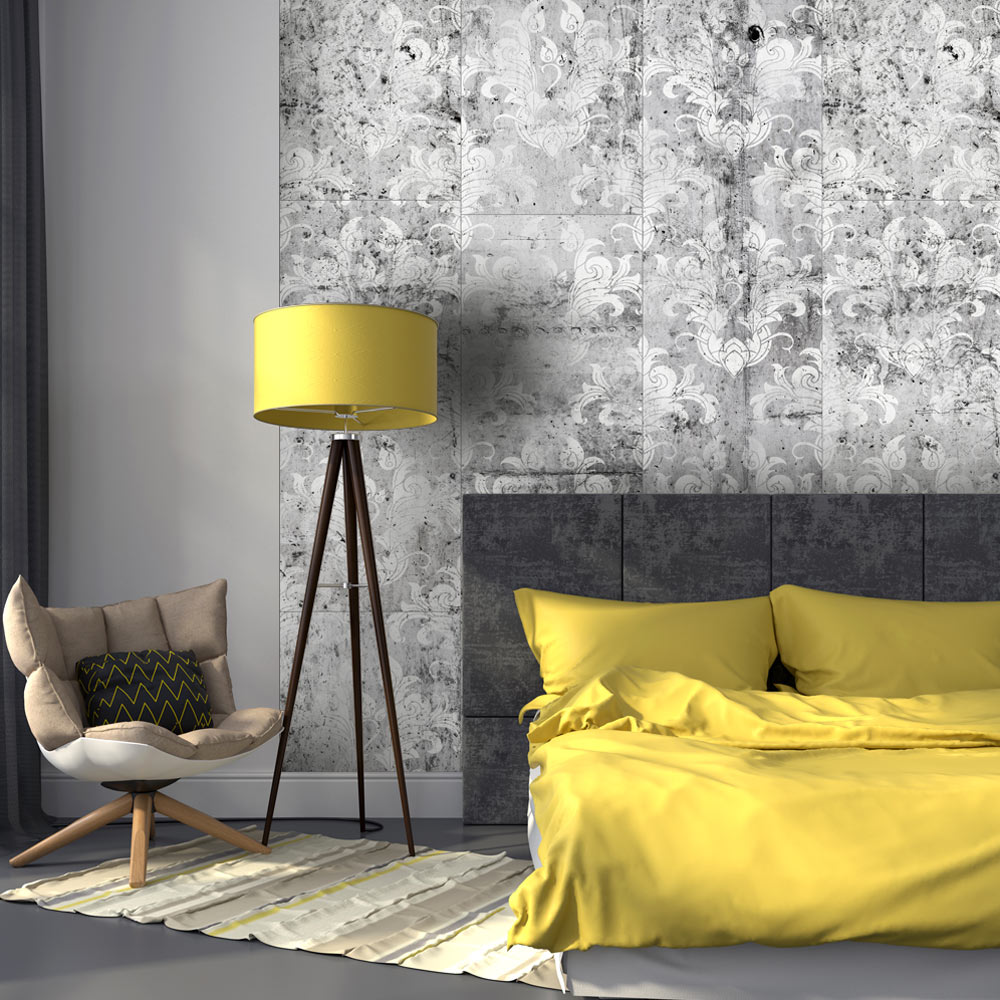 vlies tapete rolle deko fototapete viele motive loft beton 10m f a 0240 j b ebay. Black Bedroom Furniture Sets. Home Design Ideas