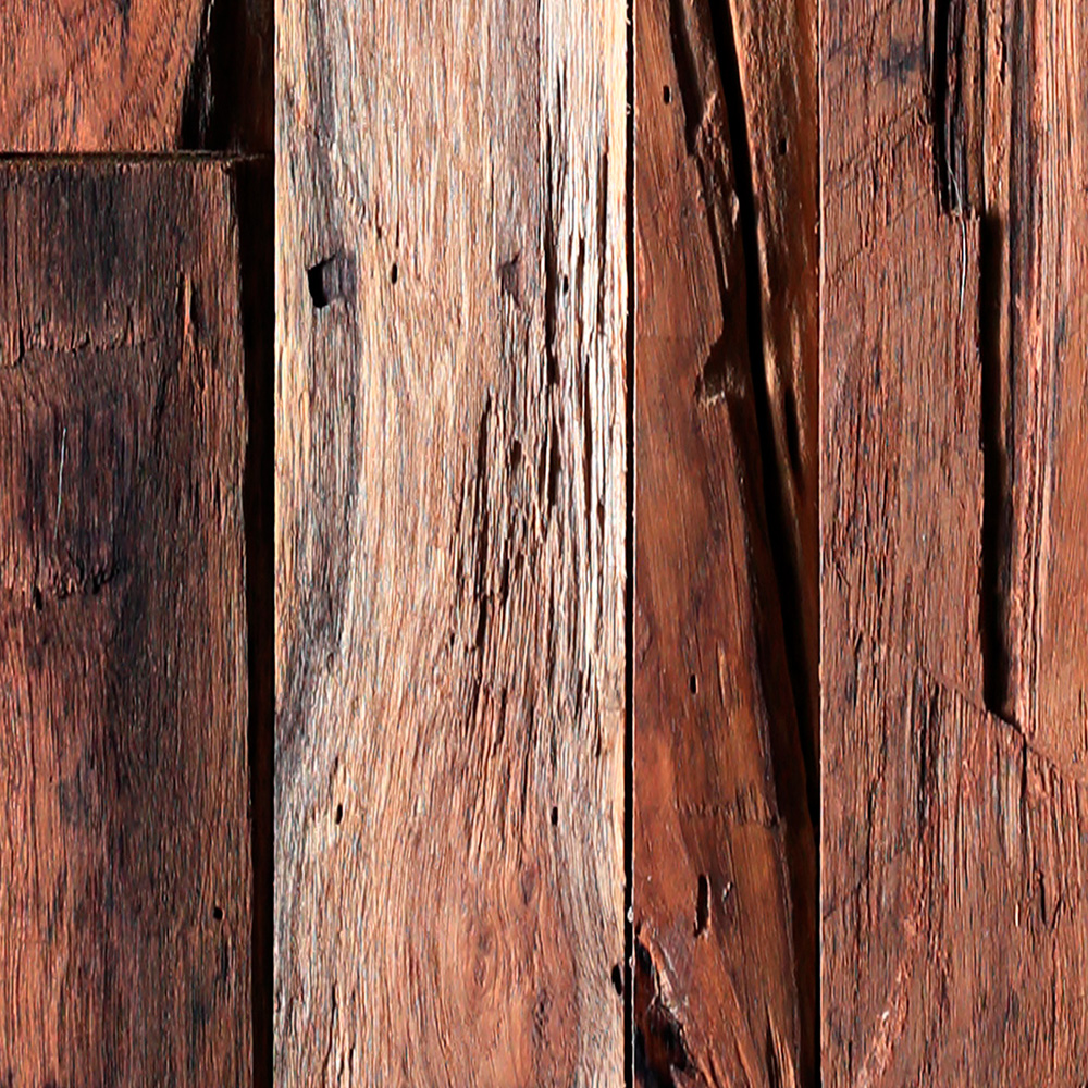 Non-woven Wallpaper Rolls Deco Photo Wallpaper Wood Concrete Brick Stone Effect f-a-0723-j-a