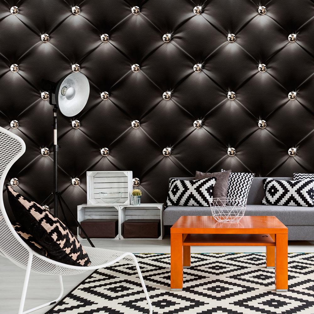Fotomurale XXL - Black Queen 500X280 cm