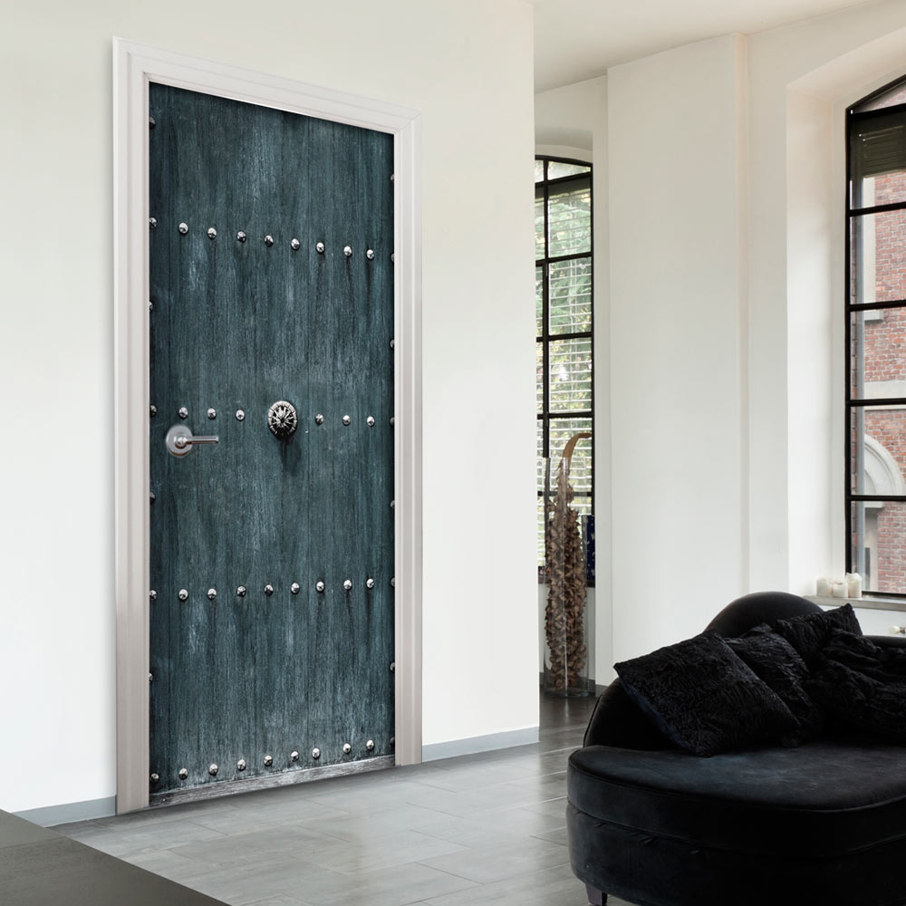 Fotomurale per porta - Stylish Door 90X210 cm