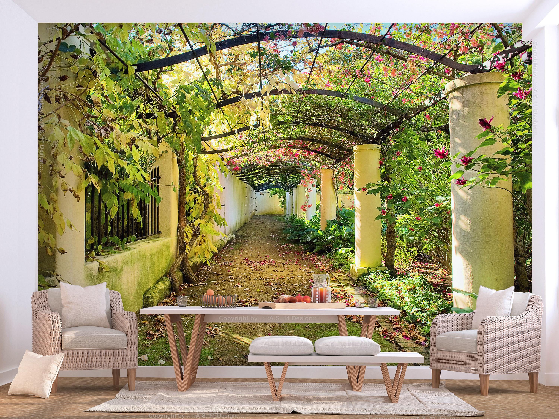 3d wallpaper xxxl non woven home wall decor mural art for Papel pintado personalizado