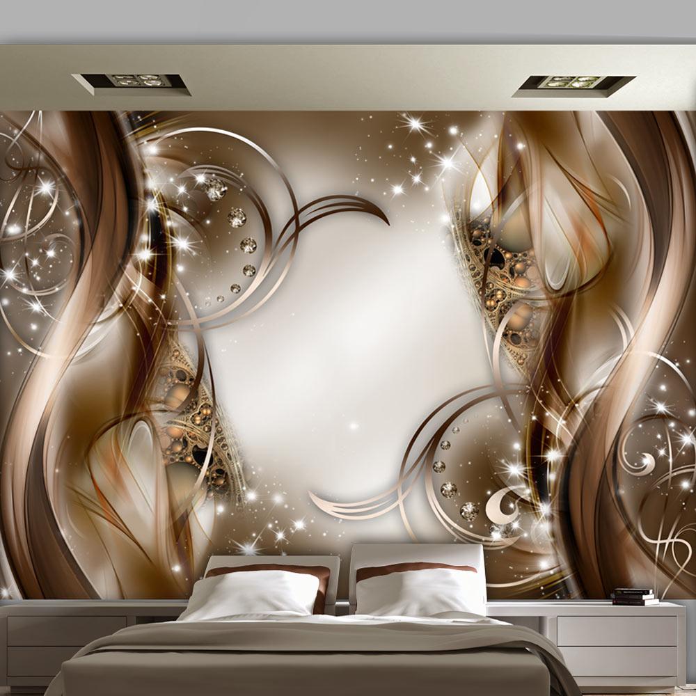 Fotomurale - Cinnamon Trinkets 300X210 cm