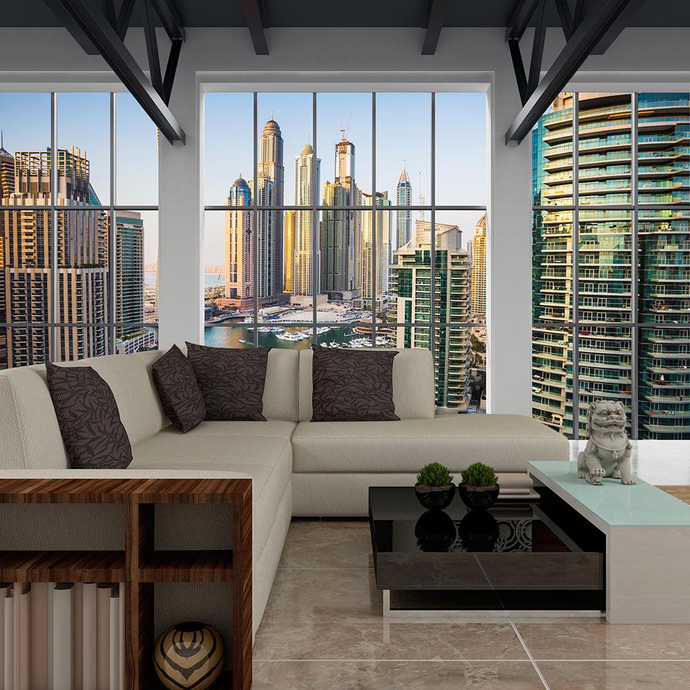 vlies fototapete 3 farben zur auswahl tapeten stadt panorama c a 0074 a b ebay. Black Bedroom Furniture Sets. Home Design Ideas