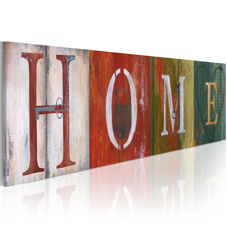 Tableau - Welcome home!