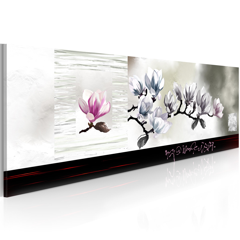 Tableau - Magnolia réveillée