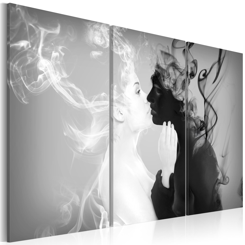 Tableau - Smoky kiss
