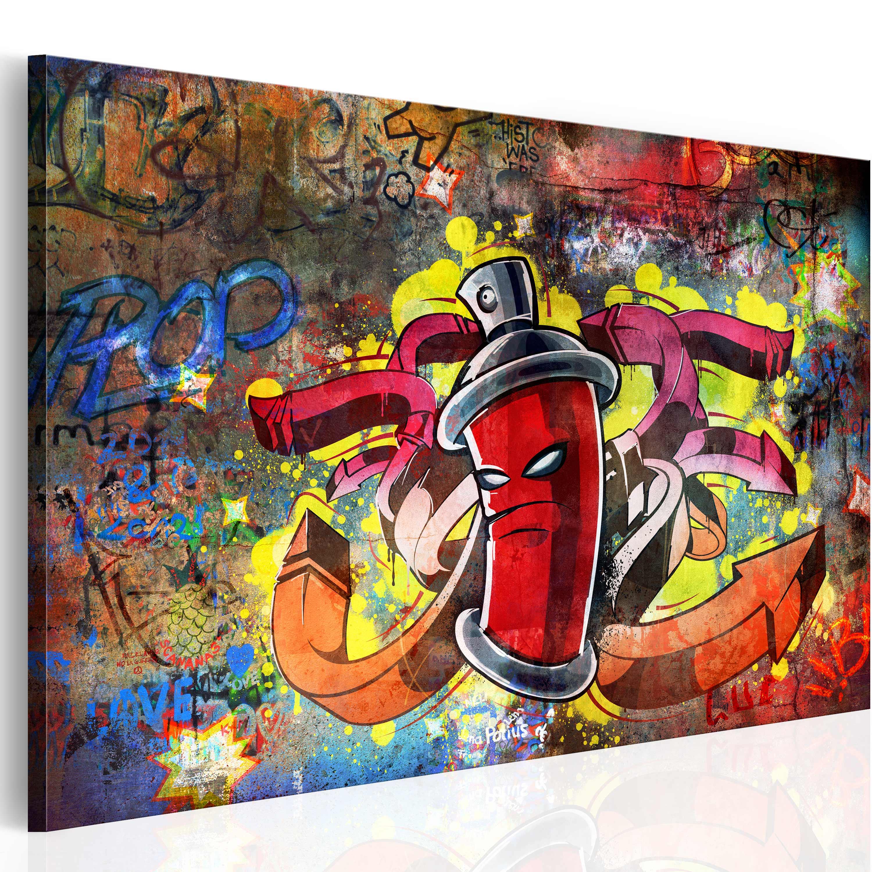 Tableau - Graffiti master