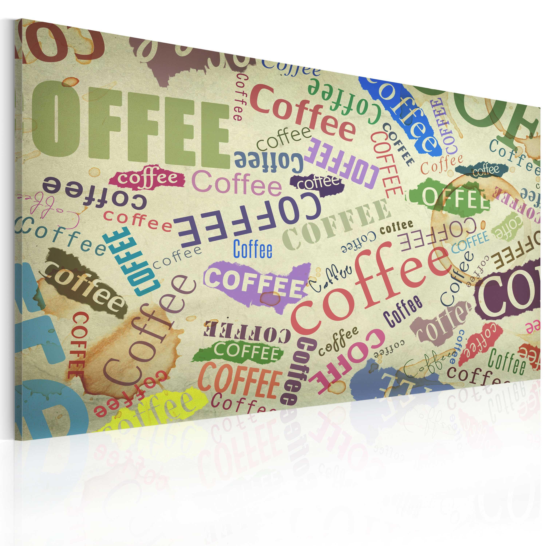 Tableau - Coffee is always a good idea