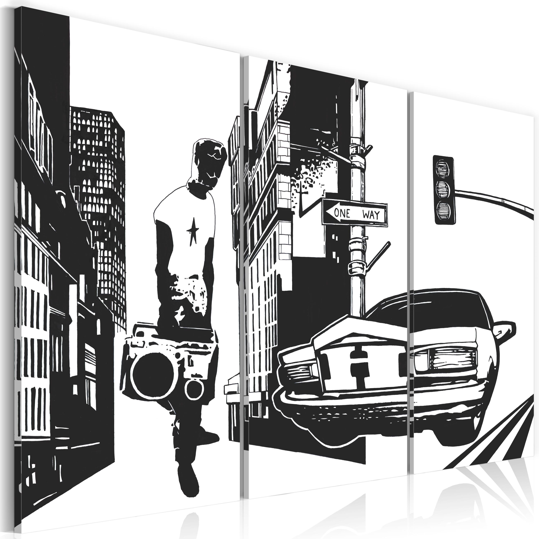 Tableau - Aisance urbaine