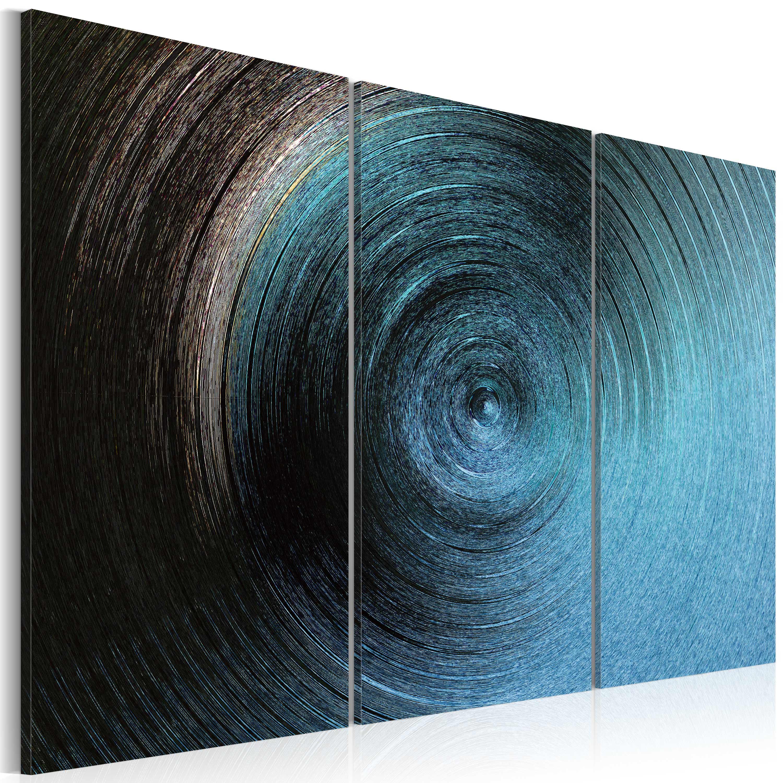 Quadro - Nell'occhio del ciclone 60X40 cm