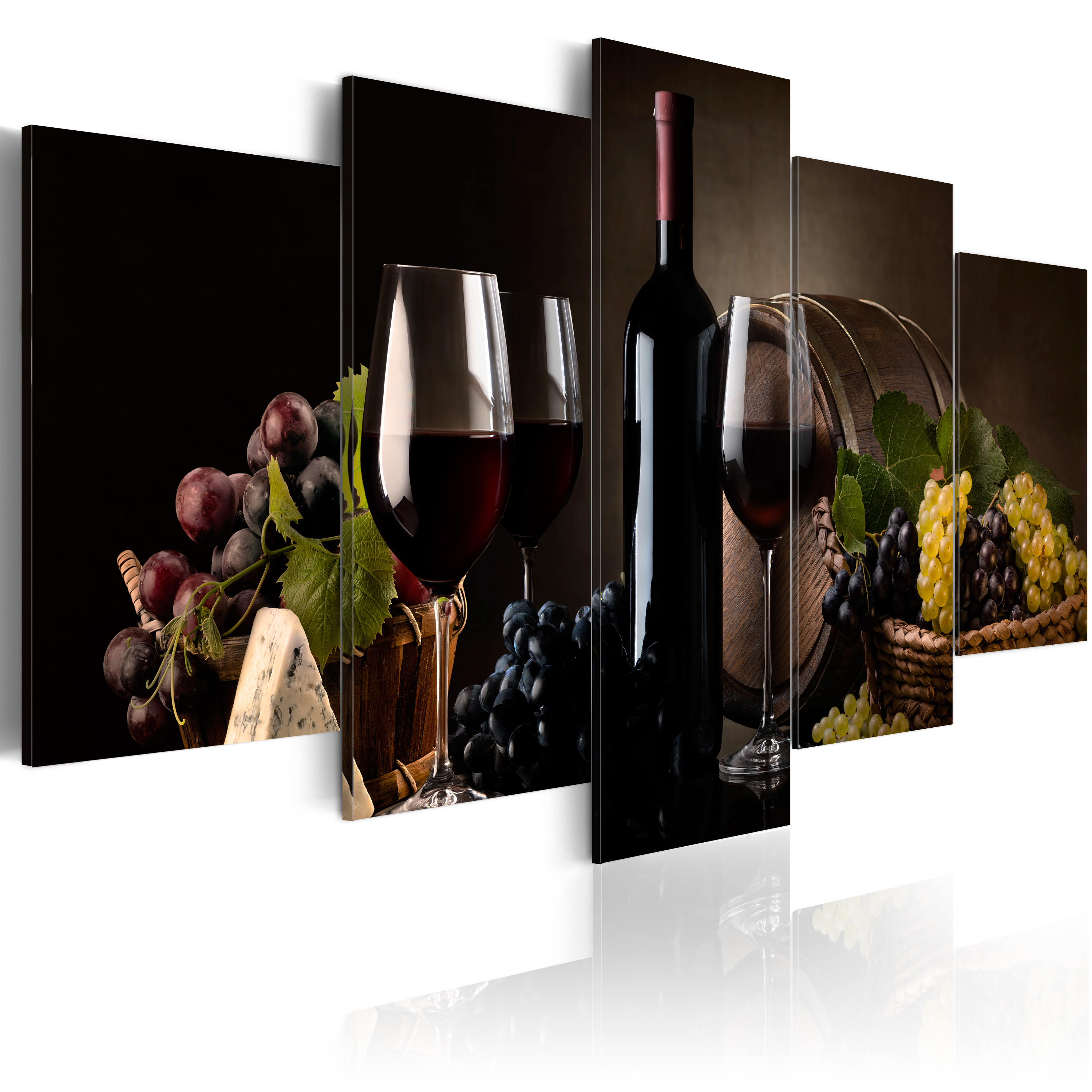 Tableau - Wine, why not?