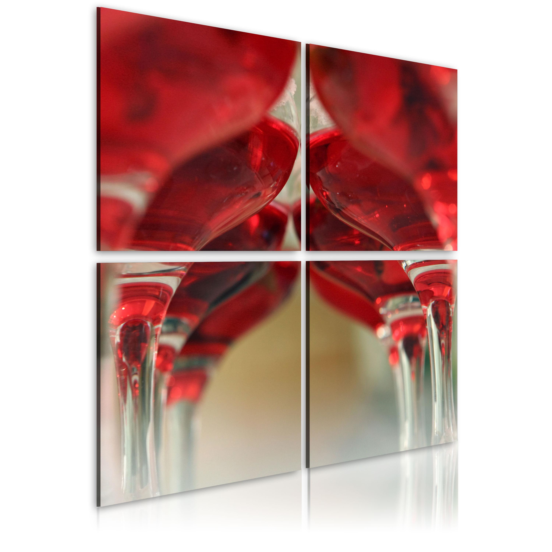 Tableau - Summer wine