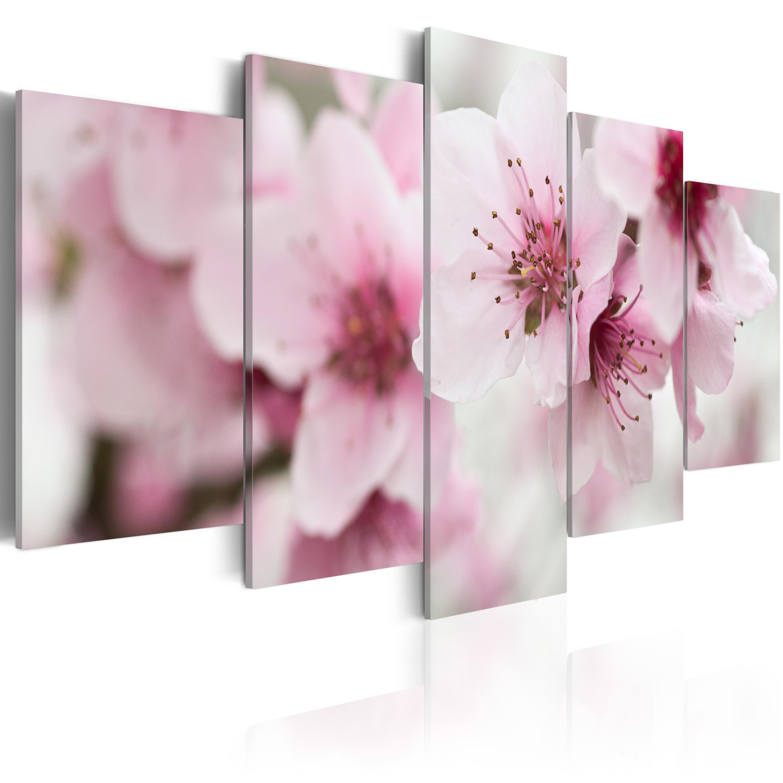 Tableau - Cerisier - beauté et douceur