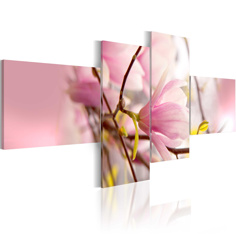 Tableau - Branche du magnolia