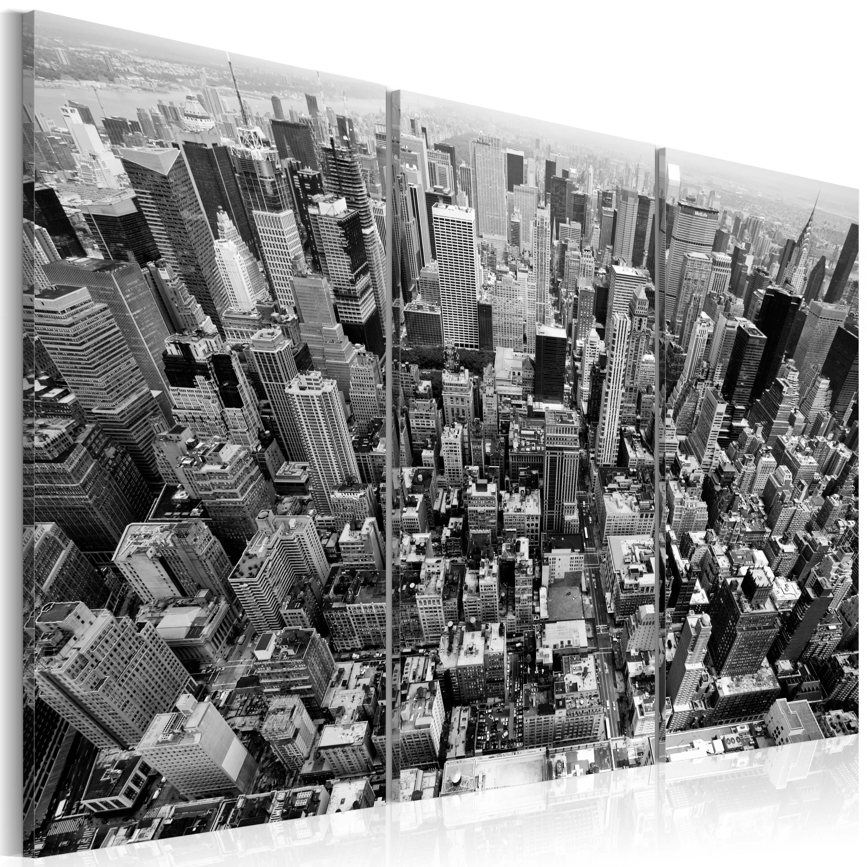 Tableau - Vue magnifique sur New York