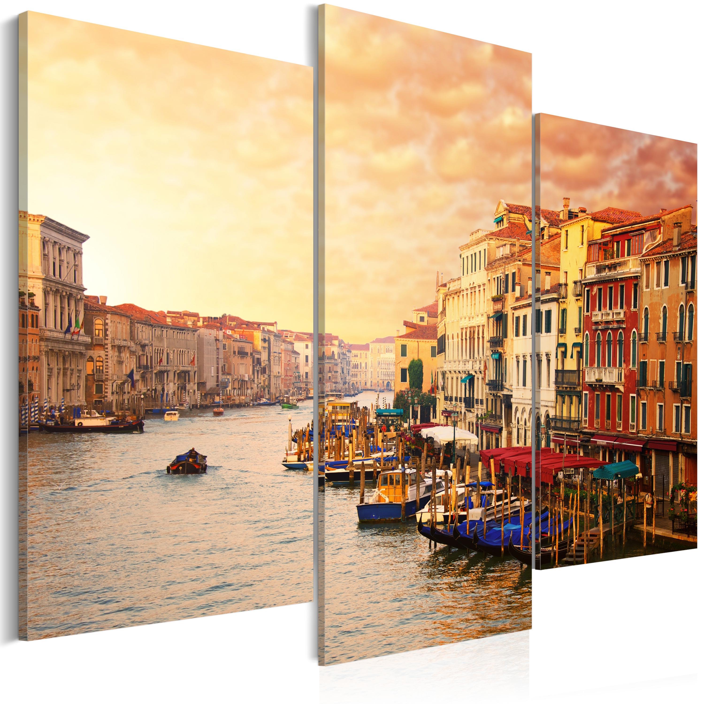 Tableau - Beauté de Venise