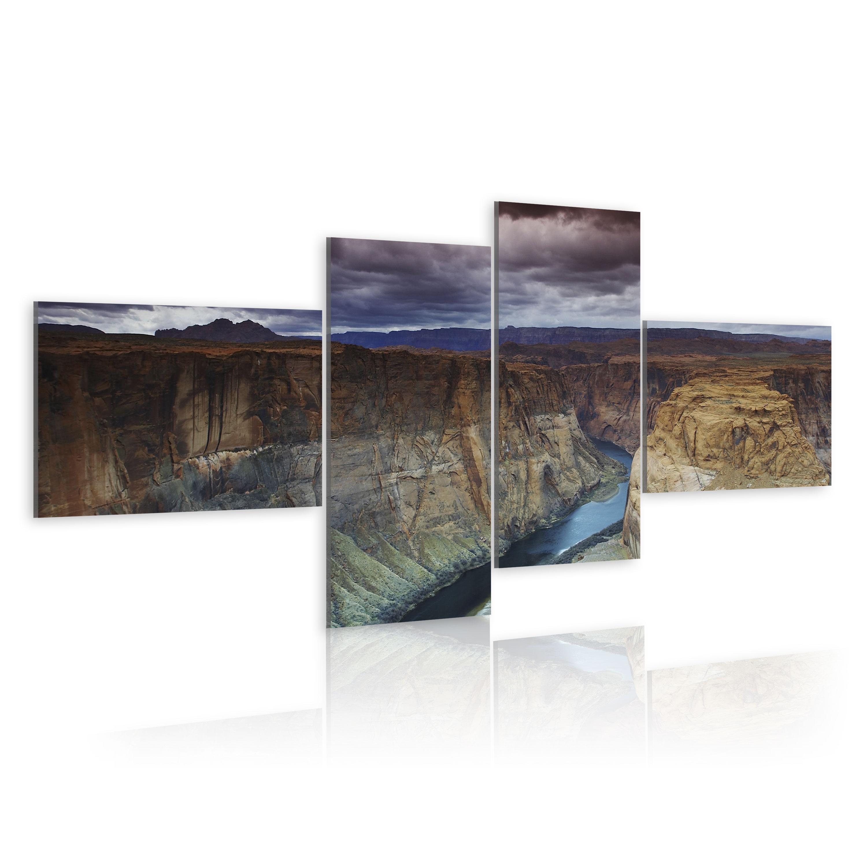 Tableau -  Canyon de marbre