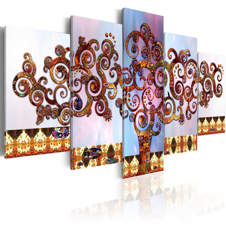 Tableau - Arbre de Klimt