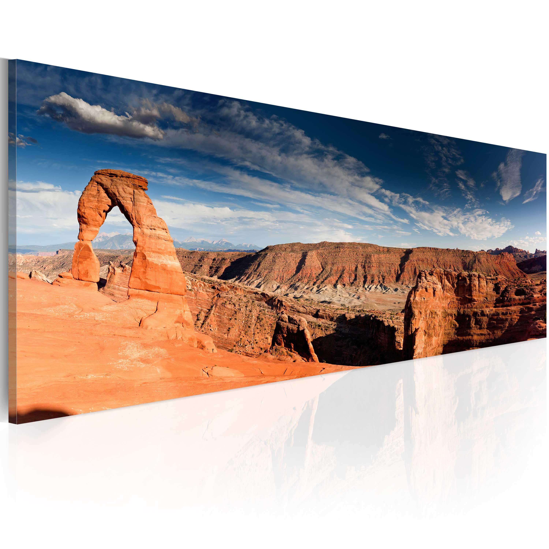 Tableau - Grand Canyon - panorama