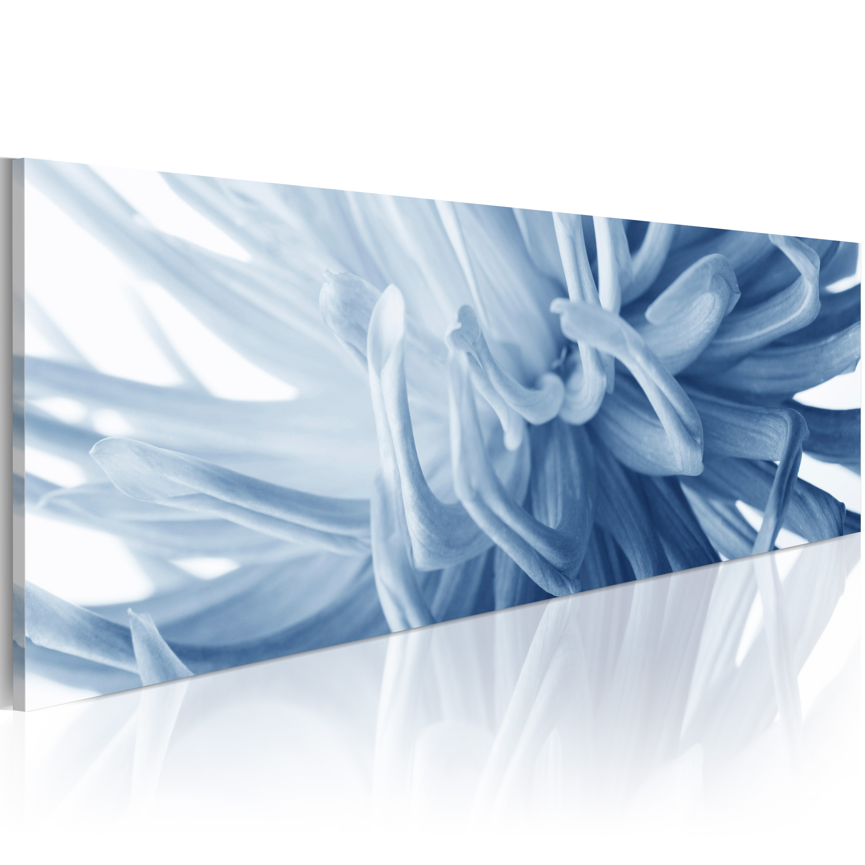 Quadro - Canvas print – Flover petals 120X40 cm
