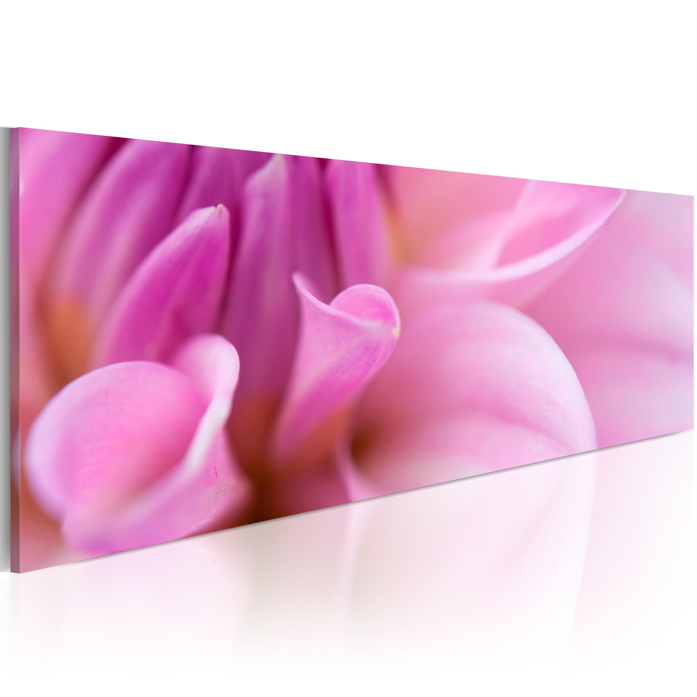 Quadro - Dalia accattivante 120X40 cm