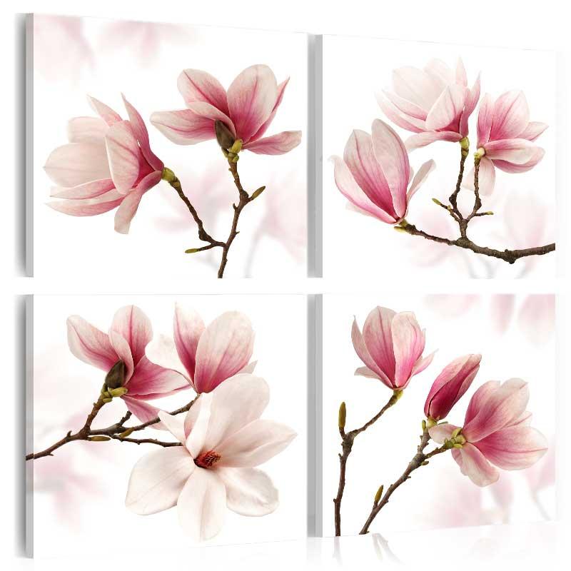 Tableau - Romantic Pink